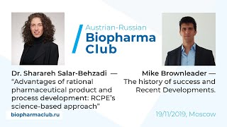 Biopharma Club. Part 7.