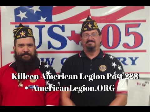Killeen American Legion Post 223