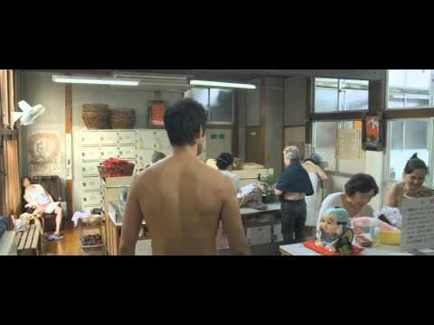 Thermae Romae -Trailer