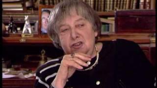 Лилианна Лунгина: первый шок от СССР