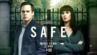 Safe, à partir du mardi 15 mai à 21h