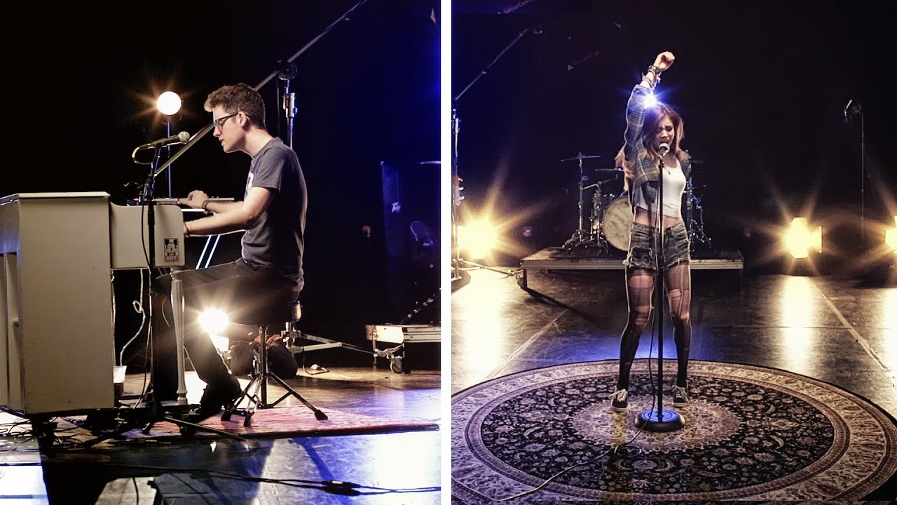 Download Find You - Zedd | Alex Goot & Against The Current