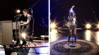 "Gambar cover ""Find You"" - Zedd [Alex Goot & Against The Current COVER]"