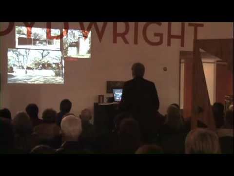 Don Gatzke Lecture at the Arlington Museum of Art