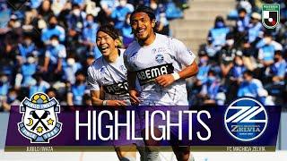 ジュビロ磐田vsFC町田ゼルビア J2リーグ 第2節
