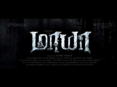 Maya - Aayiram Aayiram - Official Video Song | Nayanthara | Aari | Chinmayi
