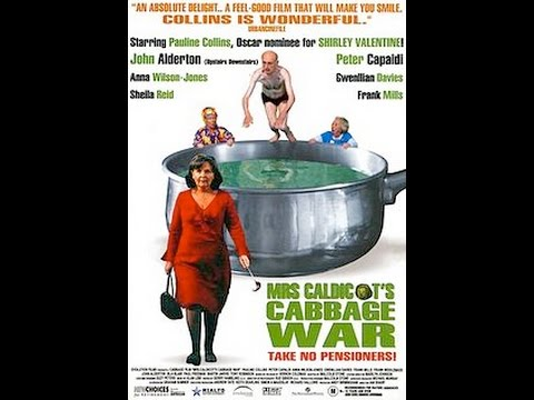 Mrs Caldicot's Cabbage War 2002 FULL MOVIE