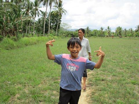 Siocon, Philippines Farm Zamboanga Del Norte