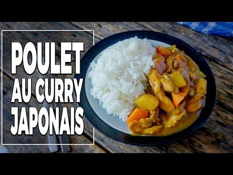 poulet-au-curry-japonais---recette-facile---le-riz-jaune