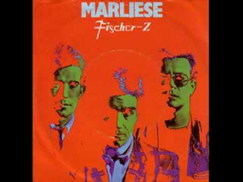 Fischer-Z - Right Hand Men