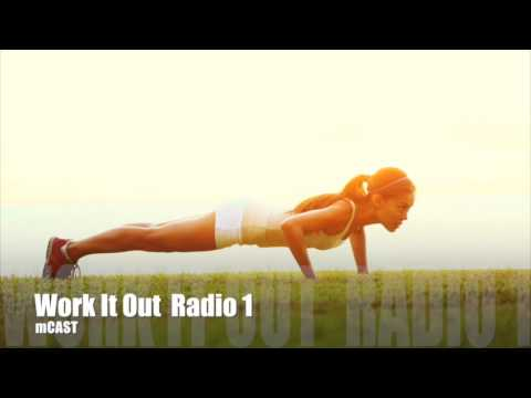 mCAST Work It Out Radio 1