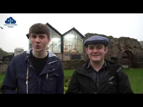LINDORES ABBEY: THE SPIRITUAL HOME OF SCOTTISH WHISKY