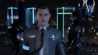 Baixar Detroit Become Human - Gameplay Demo - (Sub Español / Voces inglés) - Sin comentarios