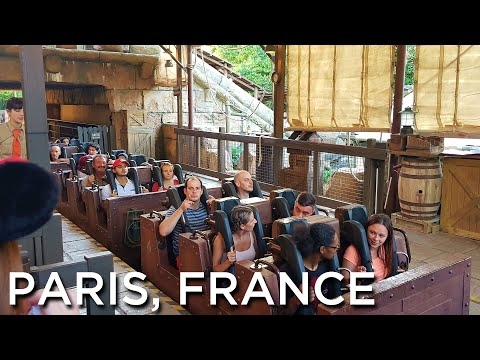 2018-09-08 Thru 2018-09-12 'Paris, France'