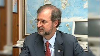 Justiça de Minas determina bloqueio de todos os bens do ex-governador Eduardo Azeredo