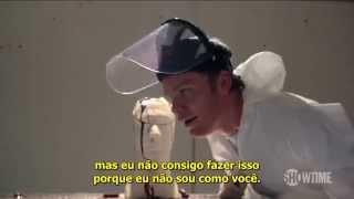 Dexter Trailer 8ª temporada - Legendado em Português BR