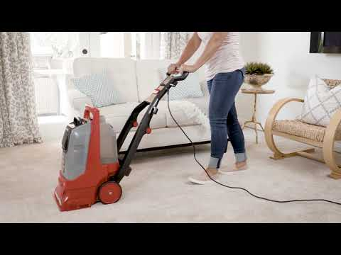Rent Carpet Cleaning Machine, Professional Grade | Rug Doctor