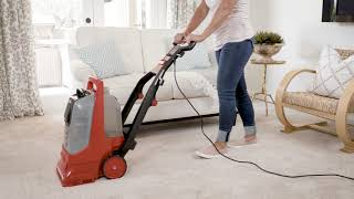 How To Use The New Pro Deep Cleaner