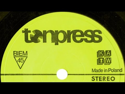POLSKIE SINGLE '80 (4) Tonpress [vinyl-rip]