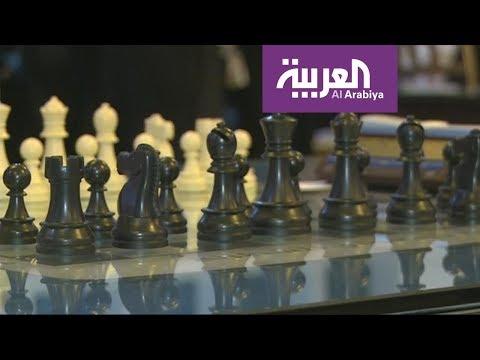 سعوديات ينظمن بطولة شطرنج وسط الطائف  - 22:22-2018 / 8 / 8