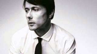Brett Anderson-Dust and Rain