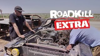 Small-Block Mopar History and Tips - Roadkill Extra