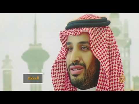 الحصاد-كوشنر وابن سلمان.. تسريبات وراء الريتز  - نشر قبل 10 ساعة