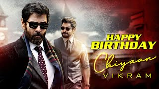 Chiyaan Vikram Birthday Special Mashup Video | Linto Kurian | WhatsApp Status