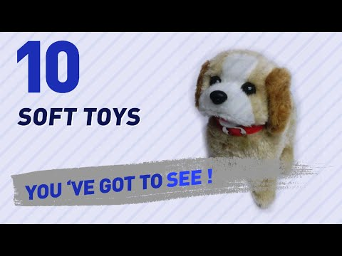 Soft Toys, India 2017 Collection // Popular Baby & Toddler Toys