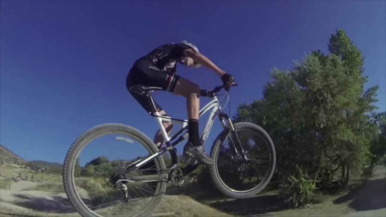 Alta High School Mtb Youtube