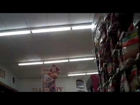 Supermarket en Flagstaff, Arizona