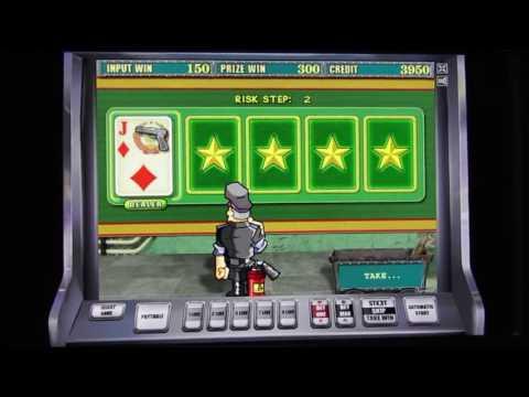 проигрыш в казино вулкан
