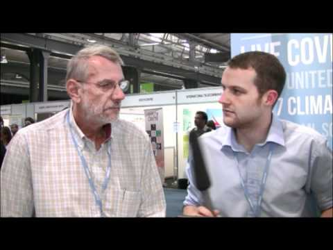 Hans-Holger Rogner, International Atomic Energy Agency at the UN COP17 Climate Talks