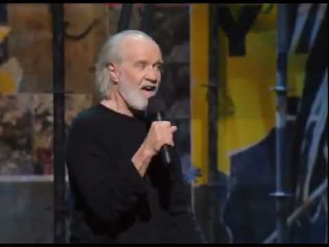 George Carlin - My Daddy, Guys Named Todd [legendado PT-BR]