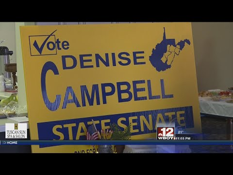 Denise Campbell Announces Candidacy For State Senate