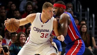 BREAKING NEWS:CLIPPERS TRADE BLAKE GRIFFEN!!!