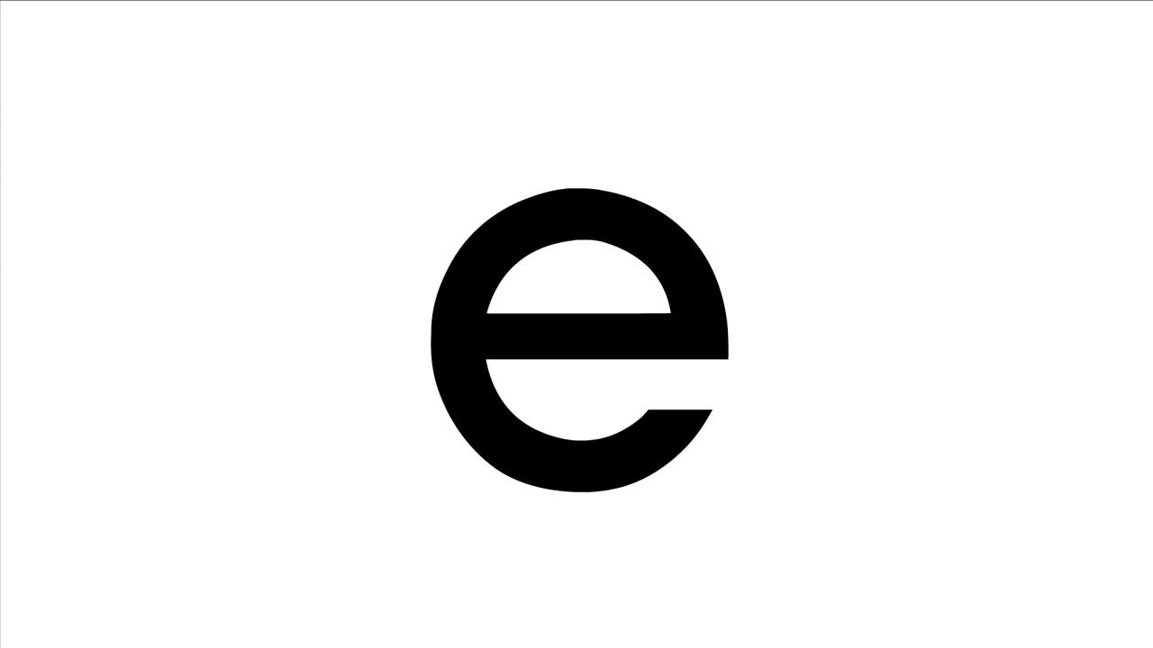 Meet the Vowels - Ee - YouTube