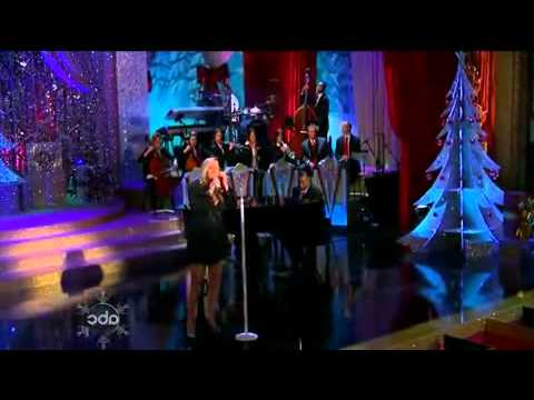 Mariah Carey  Christmas Time Is In The Air Again  ABC Christmas Special