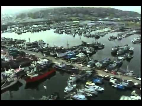 Seattle Commercial Fishing - Full Documentary