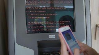 Ataque cibernético à escala global: Governos e multinacionais afetados