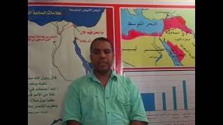 الحج الاخير وبداية الاعوام الثمانية الخطيرة في تاريخ المنطقة العربية