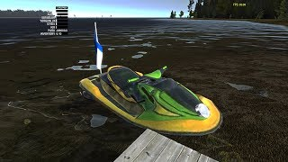 My Summer Car #87 JetSky Modu