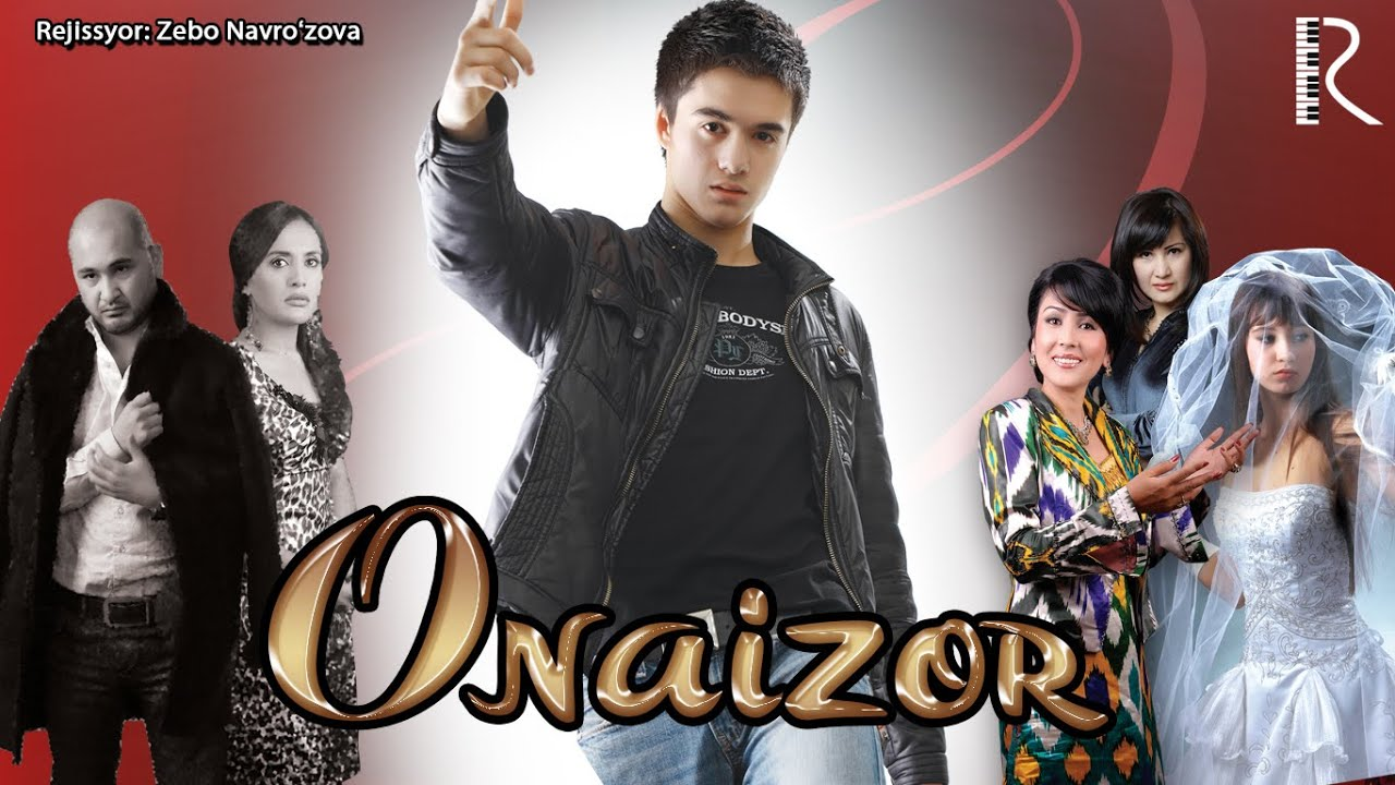 Onaizor (o'zbek film) | Онаизор (узбекфильм) #UydaQoling