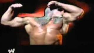 Scott Steiner - Holla If Ya Hear Me! HD Theme