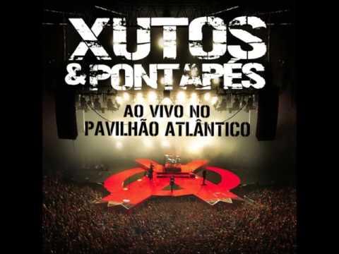 Xutos & Pontapés - Ao Vivo No Pavilhão Atlântico (LIVE-ALBUM STREAM)