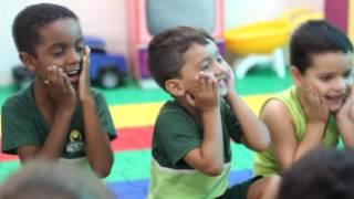 Baixar Aprendizado com brincadeiras - Ed. Infantil