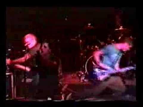AFI - I wanna get a mohawk (live)