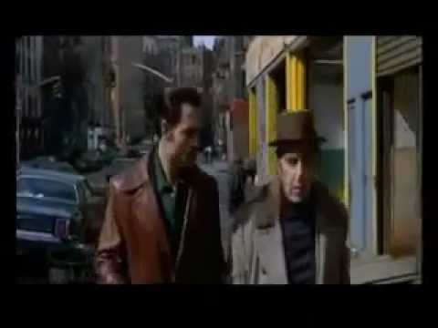 Donnie Brasco (Trailer italiano)