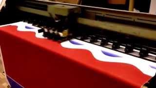 Печать на ткани,печать флага, флаги флагштоки 8(495)410-23-68, www.flagfs.ru(, 2014-04-01T09:50:47.000Z)