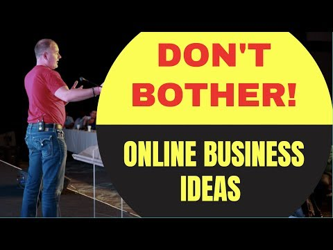 online-business-ideas-2020---dont-even-bother!-⛔🚳🚫